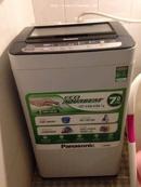 Tp. Hà Nội: Chuyển nhà nên bán máy giặt panasonic còn BH RSCL1110150