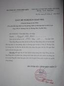 Tp. Hà Nội: Chính chủ bán căn góc 3 phòng ngủ, 77. 76 m2 chung cư VP6 Linh Đàm, Hà Nội RSCL1076372