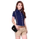 Tp. Hồ Chí Minh: Áo Sơ mi nữ cao cấp hàng nhập khẩu Sale off CL1684527P6