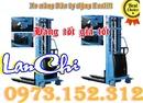 Tp. Hồ Chí Minh: Xe nâng bán tự động giá sốc mua ngay CUS44809P4