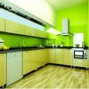 Tp. Hà Nội: Tủ bếp inox cánh acrylic An Cường độc quyền tại Đức Việt CL1619162