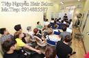 Tp. Hà Nội: Học nghề tóc ở đâu , học viện tóc , đào tạo nghề tóc , học cắt tóc CL1681893P10