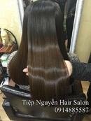 Tp. Hà Nội: Giảm 50% học phí , học viện tóc Tiệp Nguyễn , tuyển sinh khóa 50 , học nghề tóc CL1681893P10