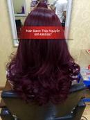 Tp. Hà Nội: Dạy nghề tóc , giảm 50% học phí , học viện tóc , học viện đào tạo nghề tóc ở HN CL1681893P10