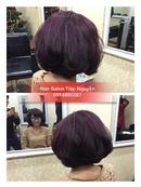 Tp. Hà Nội: Đào tạo chuyên nghiệp nghề tóc , giảm 50% học phí , học nghề tóc , học cắt tóc CL1681893P10