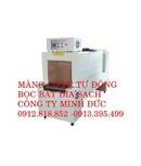 Tp. Hà Nội: Máy bọc màng co bát đĩa sạch giá rẻ nhất CL1617797