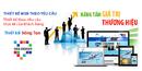 Tp. Hà Nội: Cho thuê hosting 3 năm tặng 1 năm khi thiết kế web giá 500k CL1703250