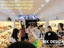 Tp. Hà Nội: Thiết kế showroom đẹp có khả năng tương ác với khách hàng. CL1619162