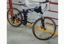 Tp. Hà Nội: Bán xe đạp địa hình thể thao BMA, mới 99%, đầy đủ phụ kiện CAT3_36P4