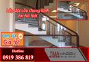 Tp. Hà Nội: Thiết kế, Lắp đặt cầu thang kính giá rẻ tại Hà Nội CL1619162