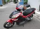 Tp. Hồ Chí Minh: Bán xe Air blade 2 đèn màu đỏ-đen, bstp, xe đẹp CL1652689P7