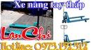 Tp. Hồ Chí Minh: Xe nâng tay thấp, xe nâng tay siêu dài lợi ích bất ngờ cho bạn CUS44809P4