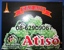 Tp. Hồ Chí Minh: Cao ATISO- Mát gan, thải độc, thanh nhiệt, giảm cholesterol, tiện lợi RSCL1680890