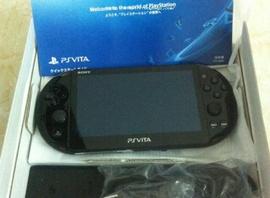 Bán máy chơi game PS Vita như mới