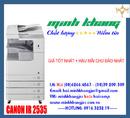 Tp. Hồ Chí Minh: Máy photocopy CANON IR 2535 giá tốt nhất tại Cty Minh Khang CL1607393P3