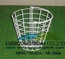 Tp. Hà Nội: Rổ đựng banh Inox - 0906 730 626 CL1621256