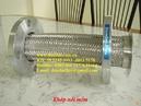 Bắc Ninh: 350 độ ống chịu co giãn-mặt bích khớp nối mềm inox-khớp nối inox CL1339388