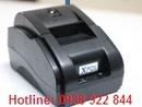 Tp. Hồ Chí Minh: Chuyên cung cấp Máy in hóa đơn Xpos-T58K chính hãng giá rẻ CL1655350