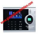 Tp. Hồ Chí Minh: Máy chấm công vân tay + thẻ cảm ứng Ronald Jack 7000TID-C CL1654881P1