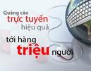 Tp. Hồ Chí Minh: Dịch vụ đăng tin quảng cáo CL1703250