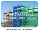 Tp. Hà Nội: Lưới bao che công trình xây dựng đạt chất lượng - 0906. 730. 626 CL1621571