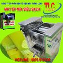 Tp. Hà Nội: THĂNG LONG chuyên cung cấp các dòng máy ép mía siêu sạch giá tốt nhất hà nội RSCL1679156
