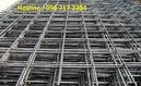 Tp. Hà Nội: 11522g Lưới thép hàn A6 ( 200*200 ) - 096 717 3304 CL1621563