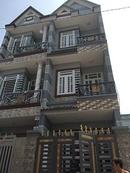 Tp. Hồ Chí Minh: Bán nhà 3 tầng, hẻm 6m, 90m2, lê văn lương, phước kiển 920 triệu CL1449168