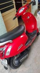 Tp. Đà Nẵng: Bán lại xe attila alizabeth màu đỏ. Xe nguyên rin CL1652689P7
