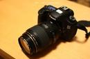 Tp. Đà Nẵng: Bán Canon EOS 60D (~10k shoot), còn nguyên hộp CL1655178
