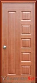 Tp. Hồ Chí Minh: Cửa gỗ công nghiệp HDF CL1600224