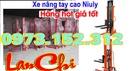 Tp. Hồ Chí Minh: Xe nâng tay cao, xe nâng tay cao chân rộng tiện ích bạn biết chưa CUS44809P4