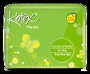 Tp. Hồ Chí Minh: Băng vệ sinh Kotex hương tự nhiên kháng khuẩn hàng ngày độc đáo mới CL1622134