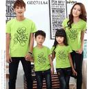 Tp. Hồ Chí Minh: Áo thun gia đình cho ngày tết thêm trọn vẹn CL1632405
