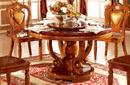 Tp. Hà Nội: Bí quyết chọn mua bàn ghế phòng ăn theo phong cách cổ điển 2016 CL1696516