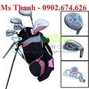 Tp. Hà Nội: Bộ gậy golf PGM 13 cây dành cho người mới chơi CL1696716P10