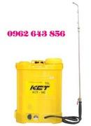 Tp. Hà Nội: Nhà cung cấp máy phun thuốc chạy điện KCT16 16L giá rẻ CL1648512P15
