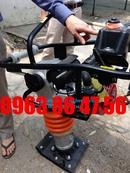 Tp. Hà Nội: Giá rẻ cho máy đầm đất, đầm cóc, đầm nền nhà mt55L CL1648512P15