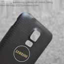 Tp. Hà Nội: Nắp lưng thay thế Galaxy S5 chính hãng, zin, giá rẻ nhất toàn quốc CUS25732