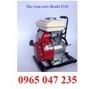 Tp. Hà Nội: Máy bơm nước Honda GX100, máy bơm nước ao hồ giá rẻ CL1648512P15