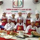 Tp. Hà Nội: Đào tạo món Á, ÂU, Chay, nấu ăn gia đình, nấu ăn nahf hàng khách sạn 0939393721 CL1663611