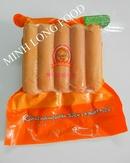 Tp. Hồ Chí Minh: bán xúc xích đức, xúc xích hồ lô, phô mai que CL1703343