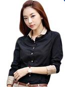 Tp. Hồ Chí Minh: áo sơ mi nữ xv888 MSP: 329 CL1112053P8