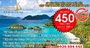 Khánh Hòa: ## Cảm giác trúng đất tại goldenbay - vị trí đối diện dự án Vinpearl Bãi Dài CUS53384