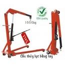 Bình Thuận: Cẩu thủy lực bằng tay 1000kg DBJ10 CL1651416