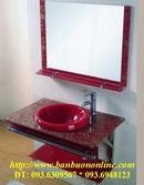 Bắc Giang: Bán lavabo kính mã số 1006 CL1621301