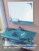 Bình Phước: Bán lavabo kính mã số 1038 CL1621301