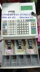 Cà Mau: Máy tính tiền quản lý thu chi cho quán nhậu tại Cà Mau CL1647377P10