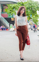 Tp. Hồ Chí Minh: Quần baggy nữ hiện đại, giá rẻ tươi tắn nơi công sở RSCL1205126