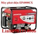 Tp. Hà Nội: Địa chỉ phân phối độc quyền máy phát điện Honda EP4000CX giá rẻ nhất CUS49971P8